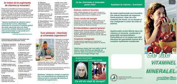 Bonusuri carte Medicina Naturista 7